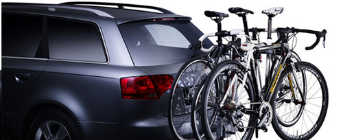 Cykelholder Udlejning