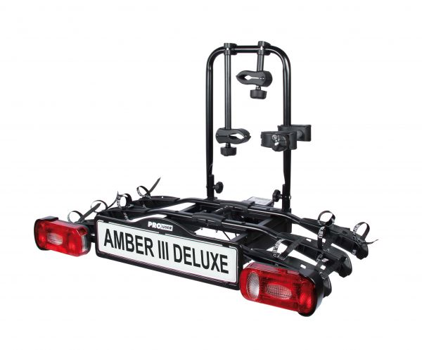 ProUser Cykelholder
