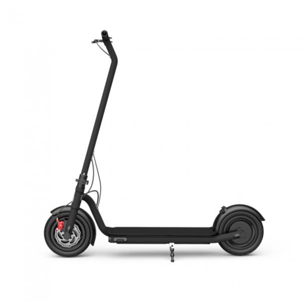 El-Løbehjul - El Cykler - Segboard - GoRunner