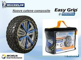 Michelin EasyGrip Evolution
