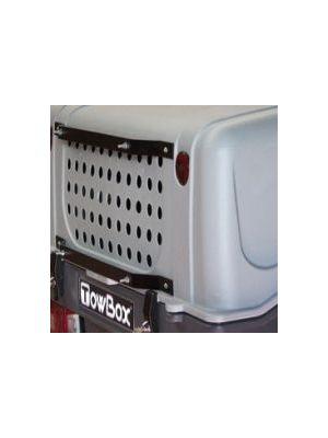 Beslag til oplysningstavle for towbox V1